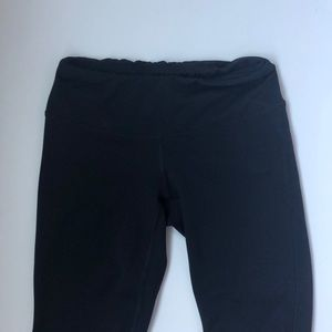 New Balance Black Leggings